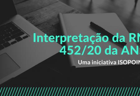 CURSO DE INTERPRETAÇÃO DA RN452/20